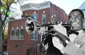 Louis Armstrong's House Museum