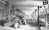 Textile Industry of the 1800s