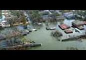 Where do floods come from?
