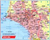 Lima Province