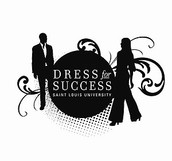 Dress for Success! On Tuesday!