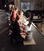 5th Grade Drummers