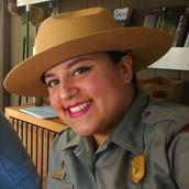 Ranger Mariajose