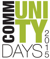 Community Day Booklet On Sale Now