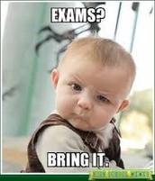 Midterm Exams!!!