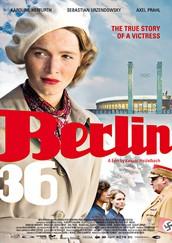 International Film Series Presents - Berlin 36