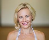 Erin Williams, Senior Director (Fort Worth, TX)
