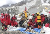 The Economic Impact on Everest