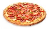 Come Enjoy Free Pizza