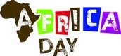 Africa Day - Mothers United for Justice