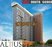 Altius Kolkata Is The Just Process Which Necessitates Increases Day After Day