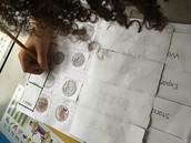 Interactive Money Notebooks