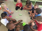 Small Literacy Groups