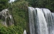 Cascada de Pulhapanzak