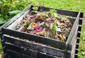 composting is great for the environment