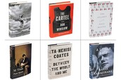 Top Books of 2015 - New York TImes