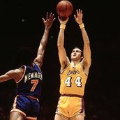 Jerry West Game