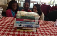 What's Book Spine Poetry?