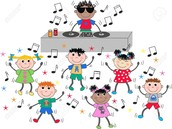 GUEST FAMILY DANCE February 12th 6:30 - 8:00