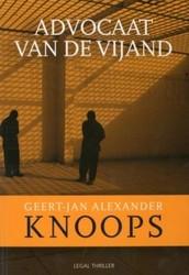 Knoops, Geert-Jan A. Advocaat van de vijand.