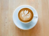 Famous Latte