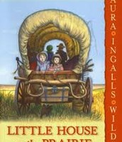 Little House on the Prairie
