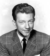 Donald O'conoor