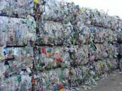 Plastic Waste Disposla