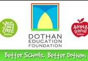 The Dothan Education Foundation