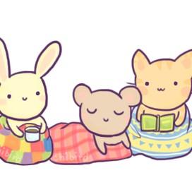 smore bunny