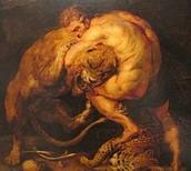 Heracles/Hercules