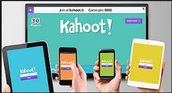 Kahoot - Assessment FOR Learning