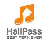 Hall Pass Perks.