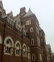 Seabury Hall