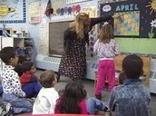 Preschool Teacher,Exept special Education