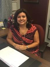 Nicole Ramirez, M.Ed. Principal