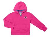 ¡De venta! Es rosado y azul, Está hecho de algodón y tela sintética