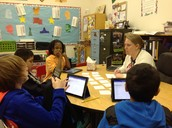 Gaggle and Schoology!