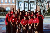 Join the best executive board at UGA!
