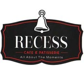 Recess Cafe - Armoise Hotel