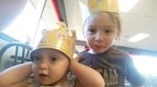 Il Principe e La Principessa