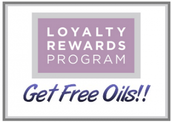 It's Easy to Get Free Oils!!