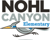 Nohl Canyon Roadrunners