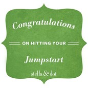 Congratulations to Angela Burr & Jen Dombrowski for hitting their Quickstart Bonus!