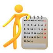 GCA Events Calendar