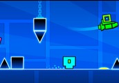 Geometry Dash level