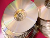 i will put the disc in a protective case!