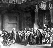 The Intolerable Act 1774
