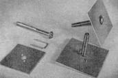 Tornillos para lamina metalica