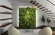 jardines verticales en tu hogar